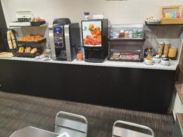 Démarrez bien votre journée  : découvrez notre nouveau buffet Petit Déjeuner !