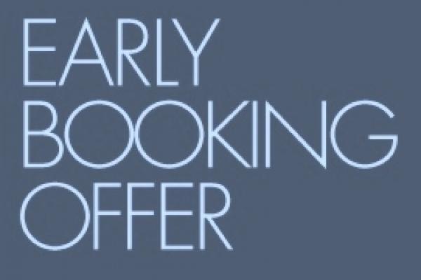 Tarif Early Booking