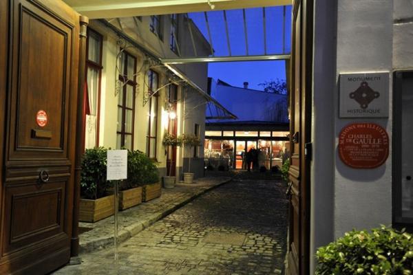 Musée Maison Natale du Général  DE GAULLE