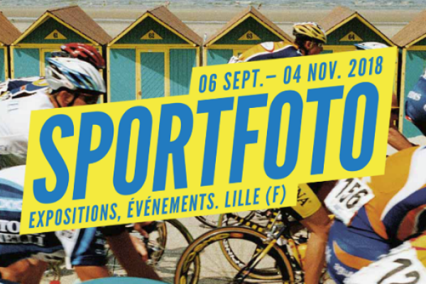 SPORTFOTO LILLE a partir du 06 septembre 2018 Lille Centre
