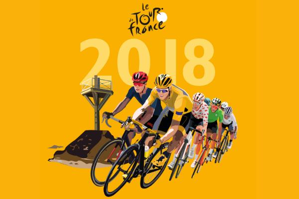 Tour de France - Etape 9